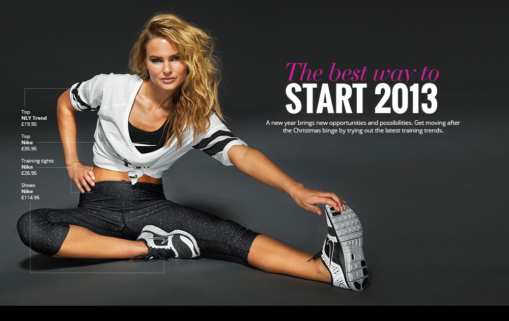 Bästa sätten att starta 2013 på