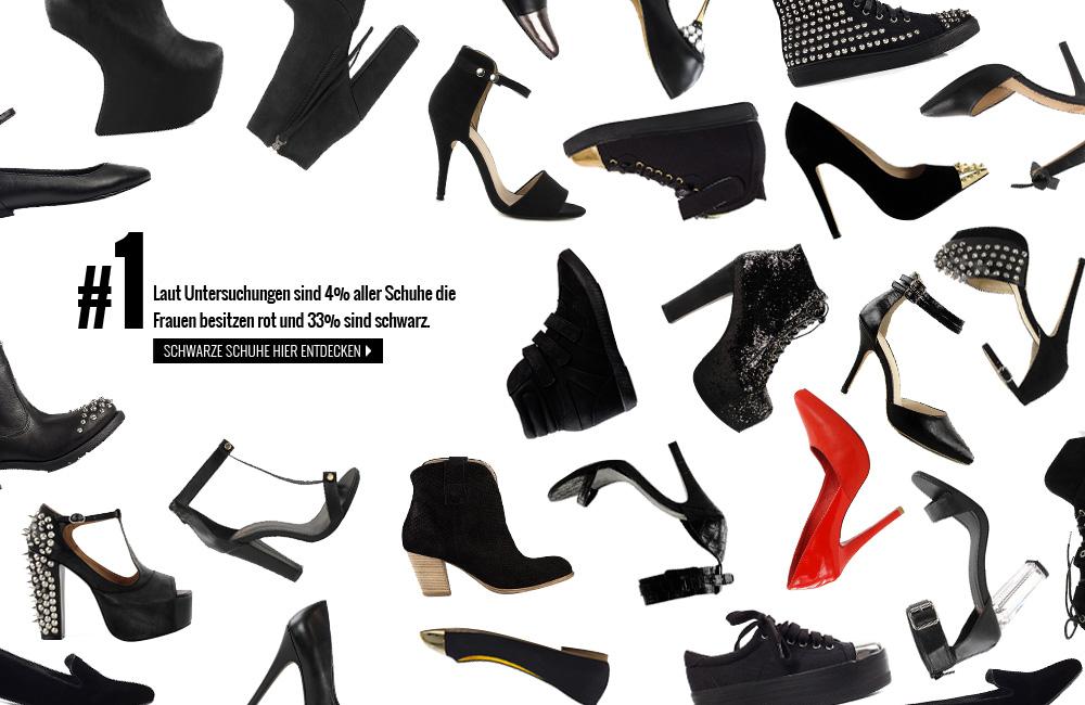 10 saker du inte visste om skor