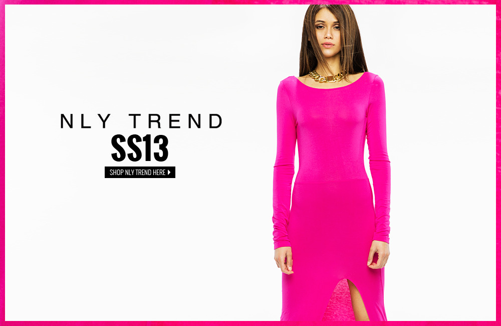 nly trend ss13