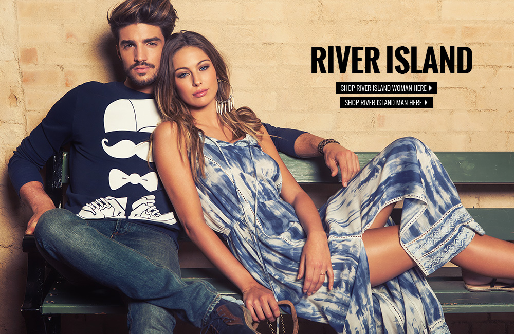 nelly river island klänning