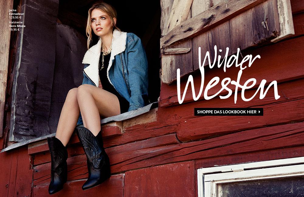 Vilda västern aw13