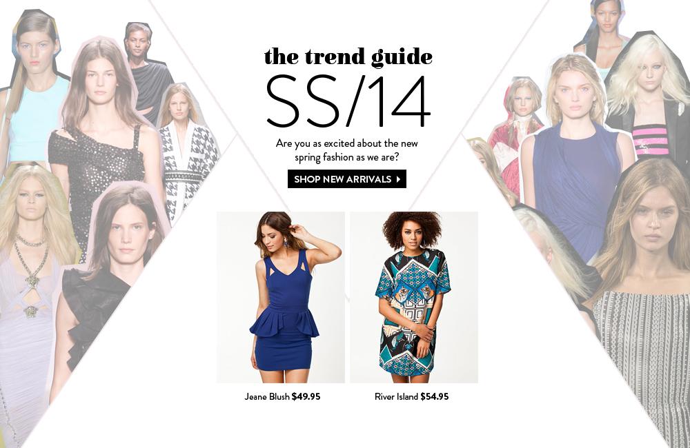 Trendguiden ss14
