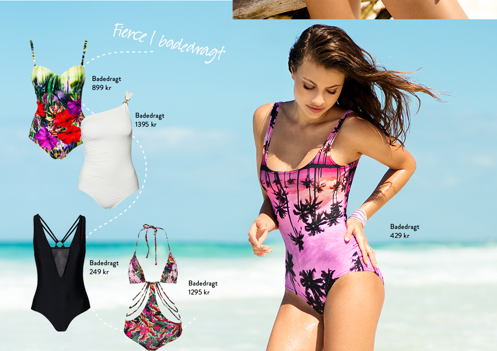 Tropical Dreams nelly.com ss14