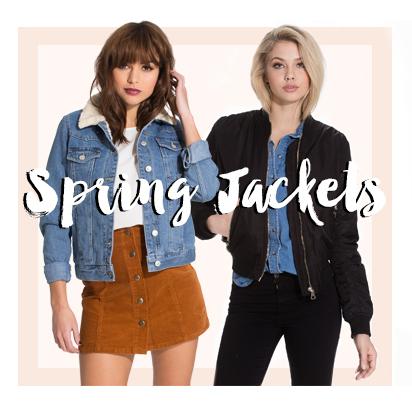 Springjackets