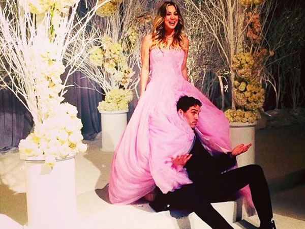 Wedding blizzard raddest wedding officiant when singer adam levine and model behati prinsloo said i do earlier this year they had actor jonah hill as officiant junglespirit Images