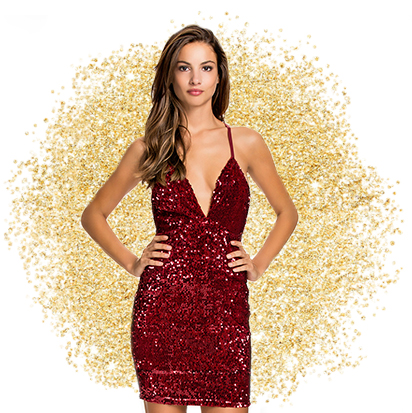 Get the dress!