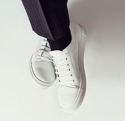 Säsongens skor