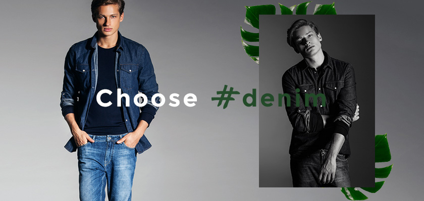Choose-denim