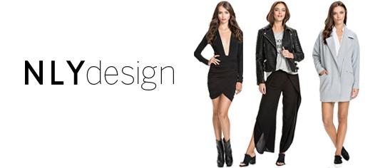Veckans märke - NLY Design