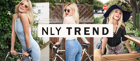 Brand week - NLY Trend