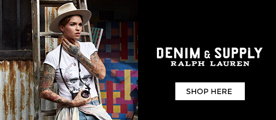Designers - designerbrands Denim supply