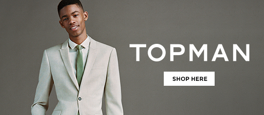 Topman at nlyman