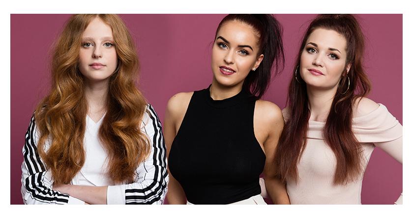 #GirlsUnited - Nelly.com
