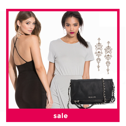 The sale toplist - Nelly.com