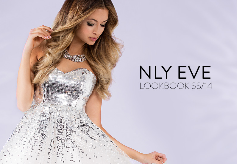 NLY Eve Lookbook SS14