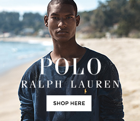 Polo Ralph Lauren at Nelly.com